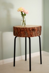 table rustique diy
