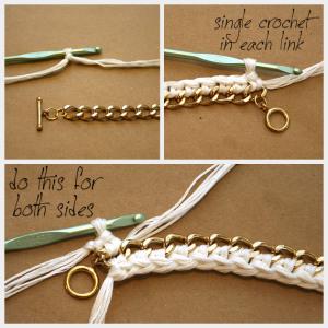 bracelet crochet (3)
