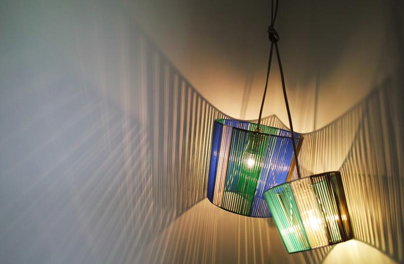 Deco Diy Lampe Chemise Originale : Luminaires
