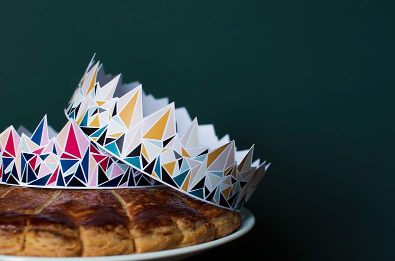 une couronne à télécharger