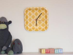 horloge 8