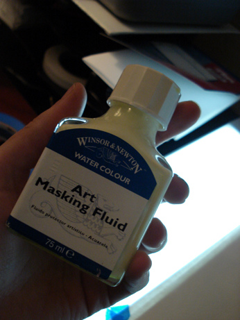 peinture eau 3