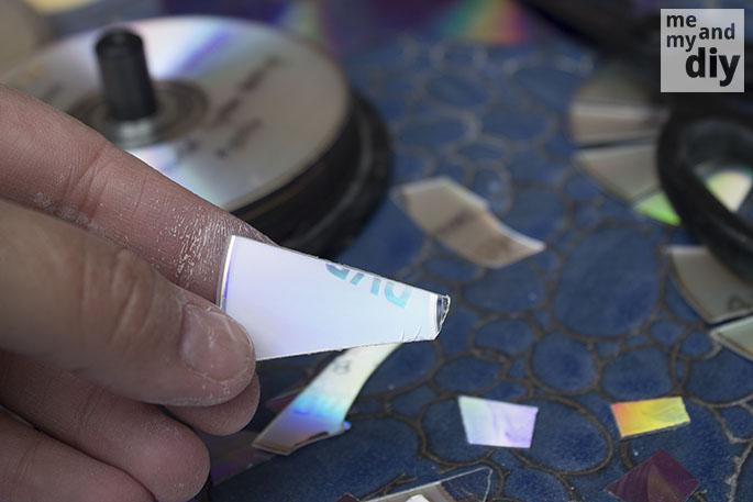 mosaïque dvd 12