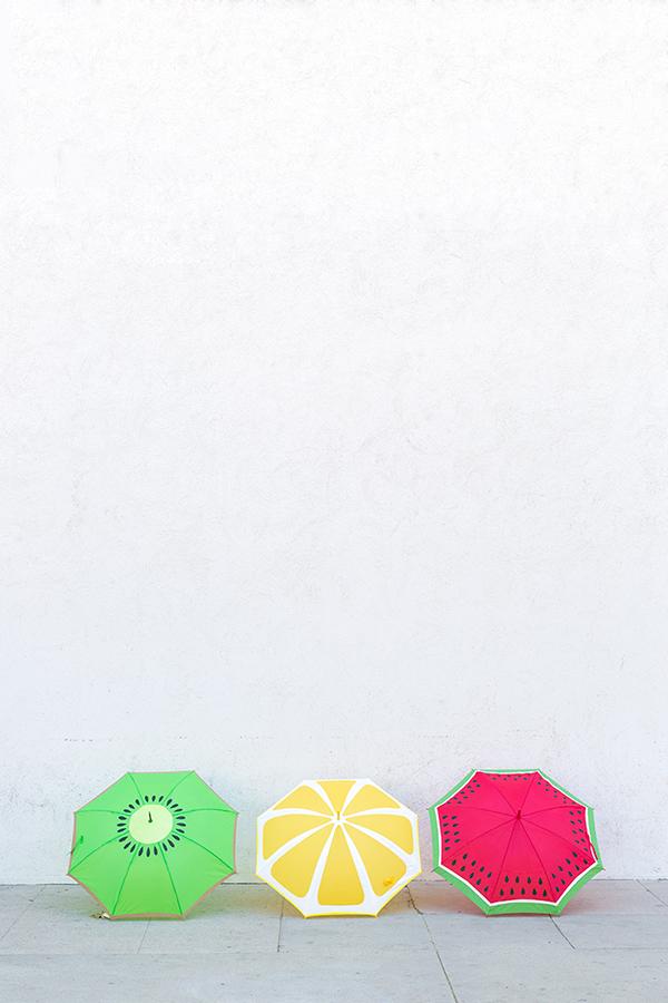parapluie fruit 1