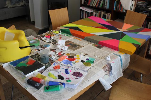 peinture masking tape 2