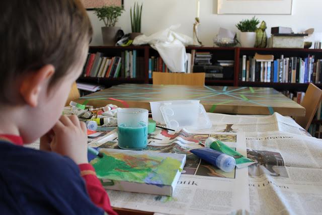 peinture masking tape 3