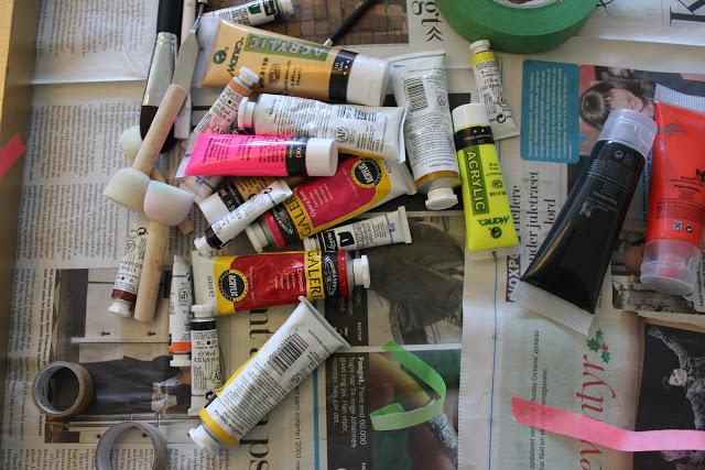 peinture masking tape 4