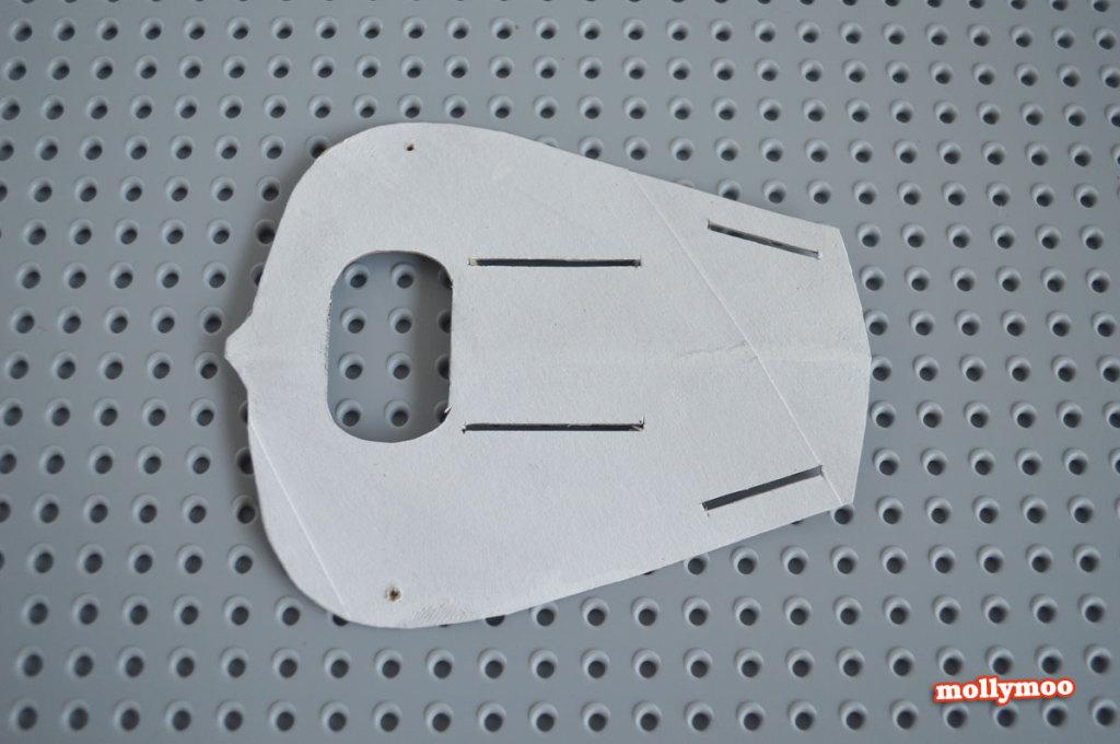 faire avion rouleau papier toilette