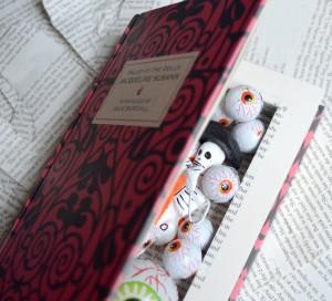 boîte secrète livre 11