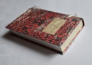 boîte secrète livre 2