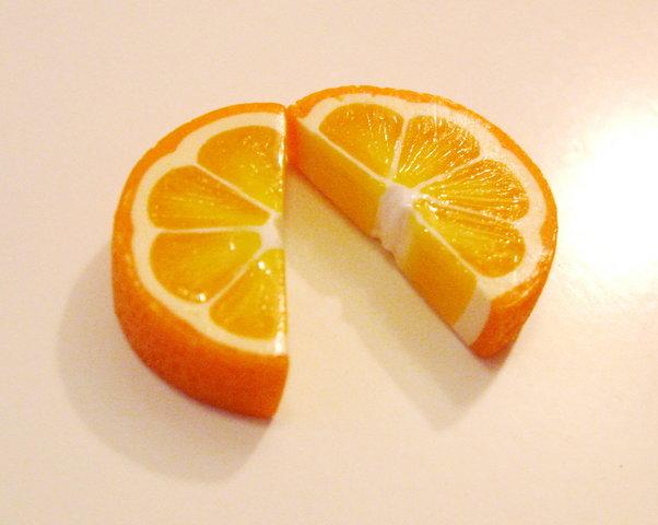 cane orange 13