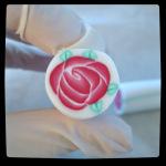 cane rose