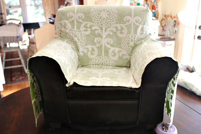 fauteuil 10