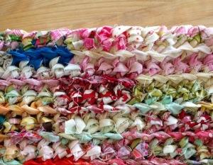 faire un tapis au crochet