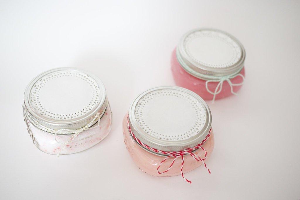 kit cosmétique maison à offrir
