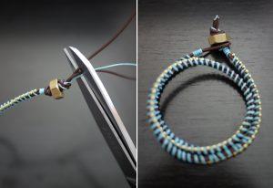 faire-bracelet-cuir