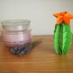 cactus origami