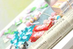 sachet bonbons 1