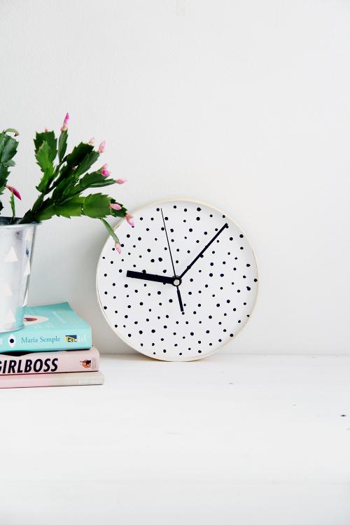 horloge 13