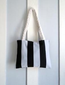 faire un sac avec de vieux tee shirt