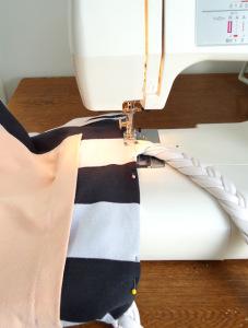fabriquer un sac