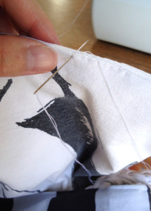 faire un sac diy