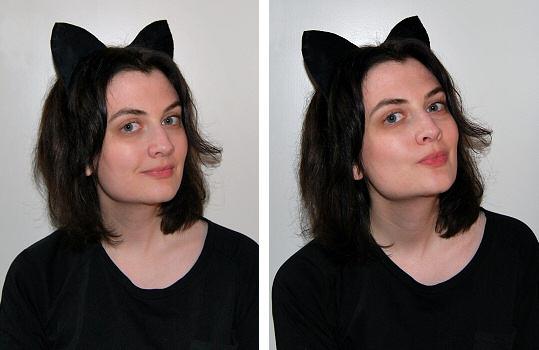 fabriquer oreilles chat