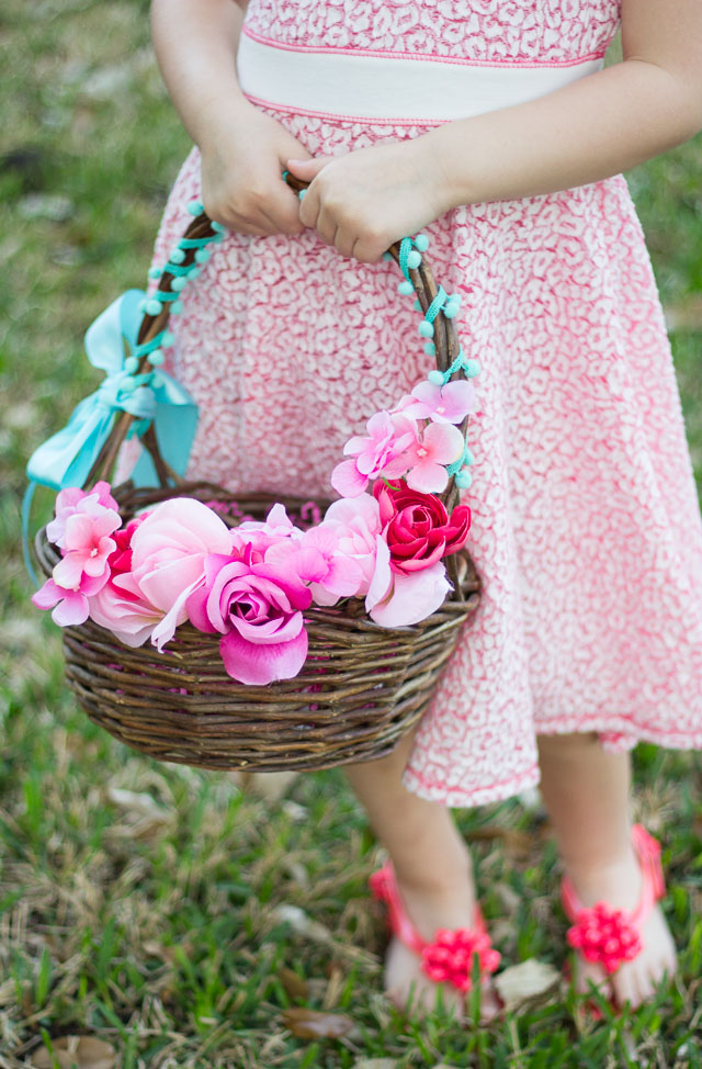 easter panier paques