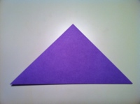 origami papillon fabriquer