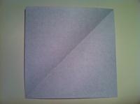 papillon papier