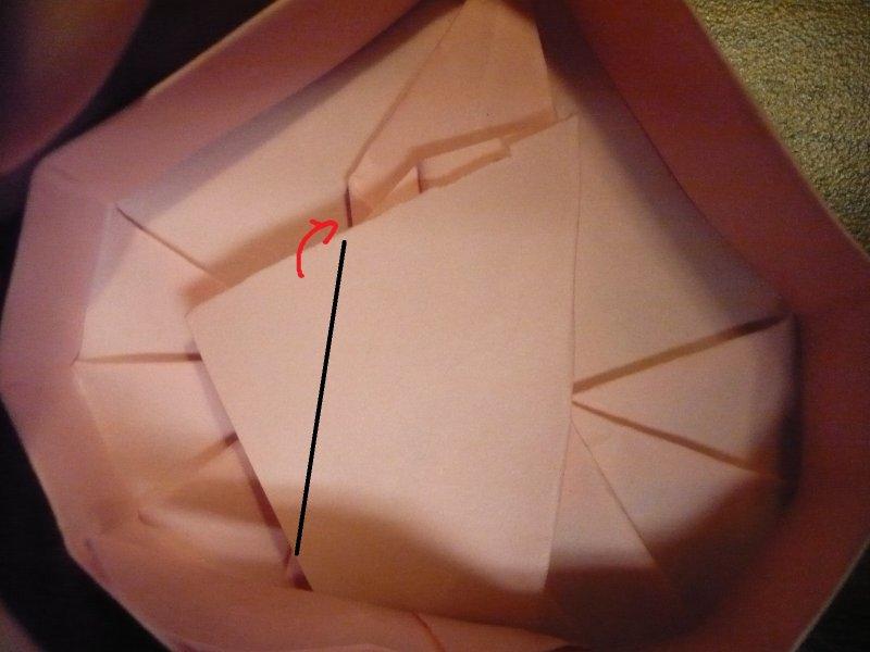 Diy 10 id es romantiques pour une st valentin inoubliable page 7 sur 10 - Origami boite coeur ...