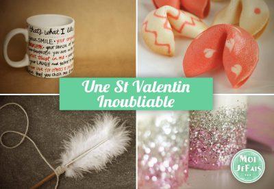 st valentin diy