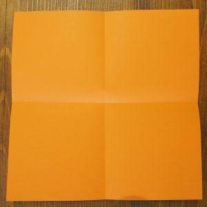 tuto lys origami