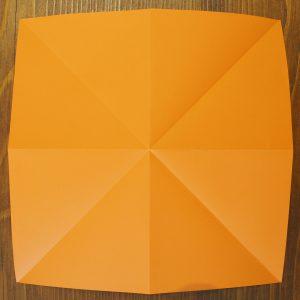 lys origami diy