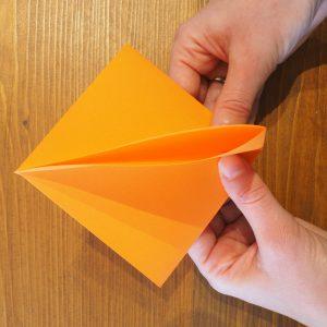 diy lys origami