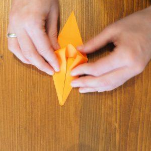 lys origami explication