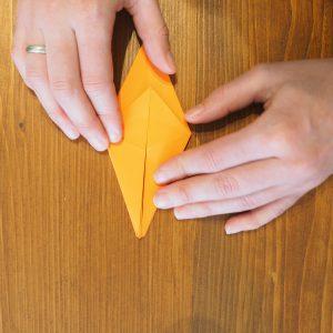 explication lys origami