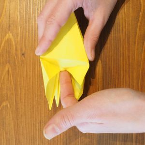 tuto fleur en papier facile