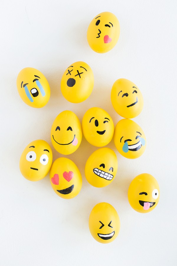 oeufs paques emoji