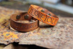 diy bracelet cuir homme
