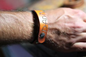 diy cadeau homme bracelet
