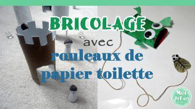 cover bricolage rouleau papier toilette