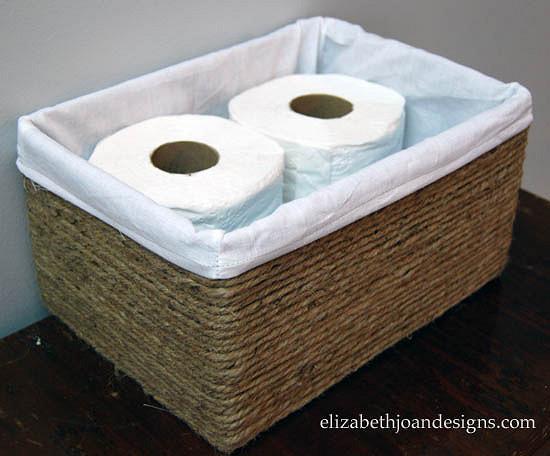 diy rangements pour salle de bain. Black Bedroom Furniture Sets. Home Design Ideas