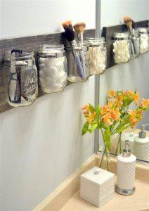 rangement salle de bain idées
