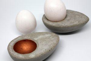 tutoriel coquetier beton