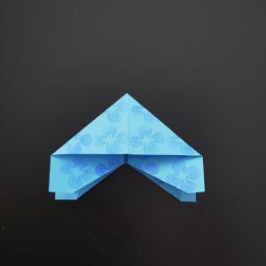 origami papillon 16