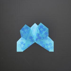 origami papillon 18