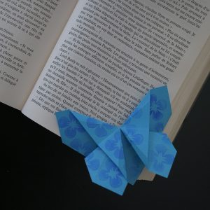 origami papillon 19