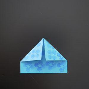 origami papillon 8