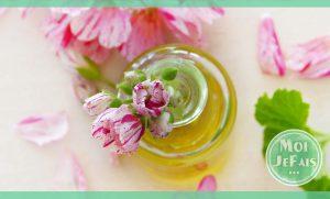 faire cosmétique maison cire abeille